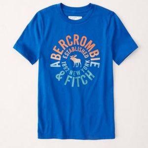 Abercrombie Kids T Shirt New